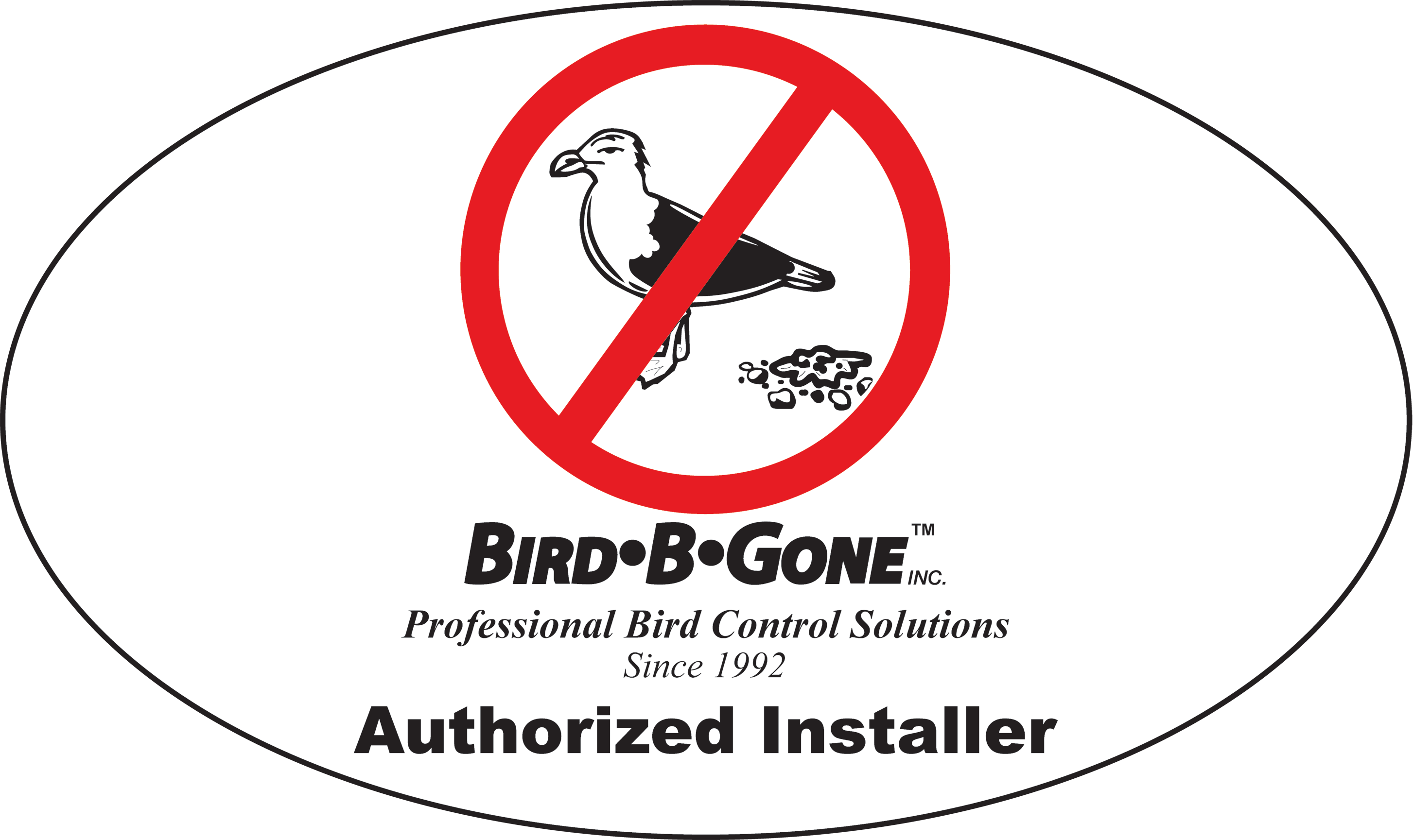 Bird-B-Gone Installers of Franklin, Brentwood and other Williamson County areas.